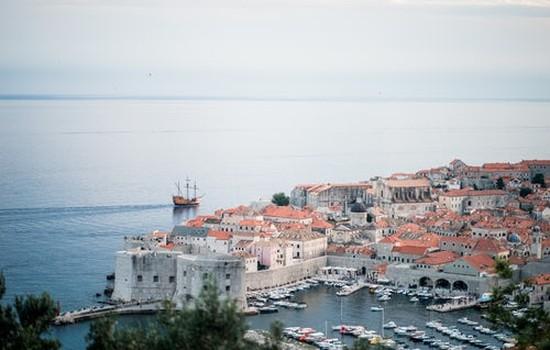 Dalmatian Coast Italy With Celebrity Cruises Stars Travel